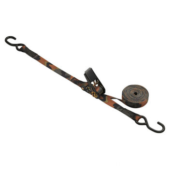 Grå Ratchet Tie Down Strap Ratchet Strap
