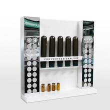 Kundenspezifischer Acryl-Parfüm-Ausstellungsstand