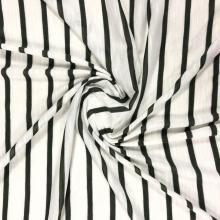 Dyed Yarn Cloth TR Bamboo Joint Cotton Fabric