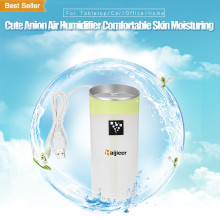 Wholesale Hot Sale Aroma Diffuser 300ml With Clock