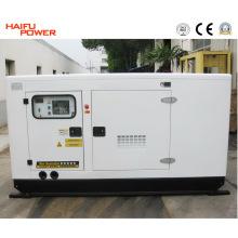 Ricardo Generator Set (Silent / Soundproof 125KVA) (HF100R)
