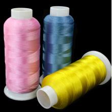 120d / 2 (108D / 2) 100% Polyester Filament Stickgarn