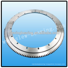 Flange slew bearing for container crane with high pressure and qulity