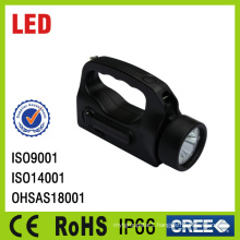 Hand-recharge Inspection searchlight (ZW6220)