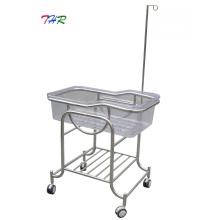 Reclining Medical Bassinet Trolley Baby Cort