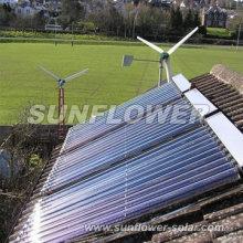 Générateur solaire thermique