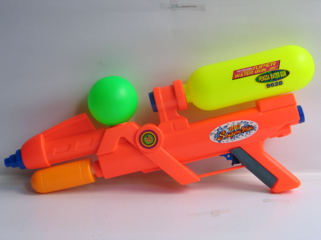 kid water gun toy