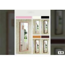 Рекламное зеркало со скошенными стенами, зеркало в обрамлении зеркала PS