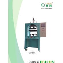 Heißplattenschweißmaschine für Batterien