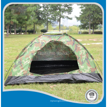 Manufacturers Selling 4person Single-Deck Tent, Waterproof Camping Tent