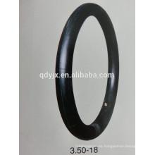 tubo interno de la motocicleta 3.50-18
