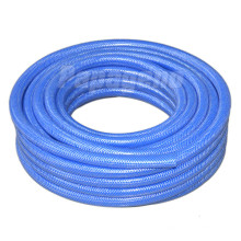Gute PVC-Geflecht verstärkte Schläuche