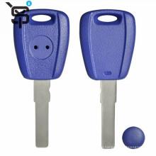 High quality key blank For Fiat key shell transponder key shell