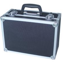 Caja de aluminio, caja de herramientas portátil barata, cajas de aluminio baratas