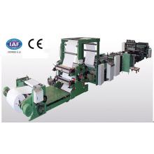 Vollautomatische Schulausübung Buchmaschine Wm-1020