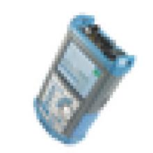 Source de lumière de l'indicateur de puissance optique, thermomètre optique à fibre optique EXFO SM-MM OTDR 850/1300/1310 nm