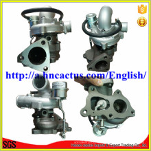 Турбокомпрессор Turbo Turbo Turbo для Hyundai H1, TF035 28200-42650 49135-04300