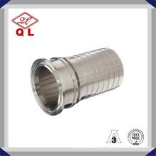 Raccords de tuyaux en acier inoxydable sanitaire