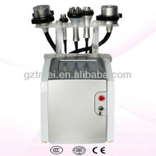 Hotest RF Cavitation Cryolipolysis Slimming Machine For Facial and Body Beauty