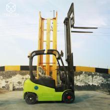Empilhadeira elétrica 2,5T personalizada