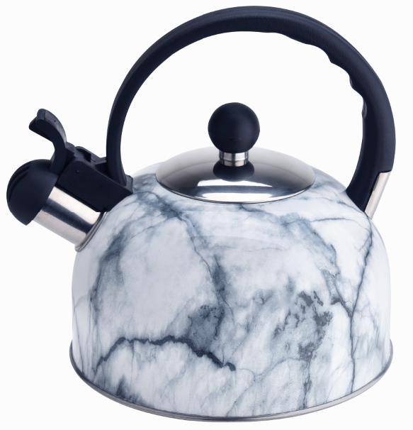 Fh 005wm Kitchen Kettle Marble Whistling 1