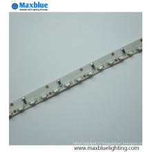 Nouvelle luminosité haute luminosité 3014 Sideview SMD LED Strip Light