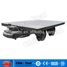 chinacoal mining flatbed trailer