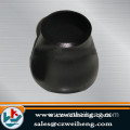 Forging Seamless Steel Pipe Reducer