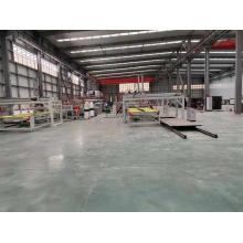 Línea de productos de paneles compuestos de aluminio 3D