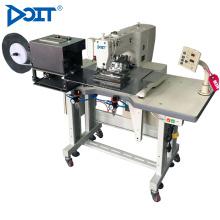 DT326G-VA industrielle automatische vollautomatische Verlco Schneid- und Nähmaschine