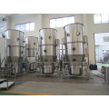 negative pressure Fluid bed drying machine