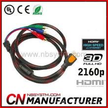 90 Grad HDMI Kabel