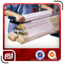 China New Convenient Cling Film With Slide Cutter In Color Box