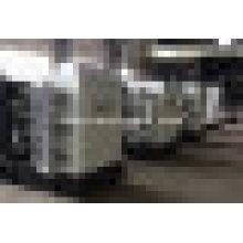 Generador silencioso del amortiguador insonoro del generador diesel 190kVA 152kw CUMMINS