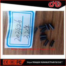OEM motor diesel K50 K38 K19 inyector de combustible rodar pin 203426