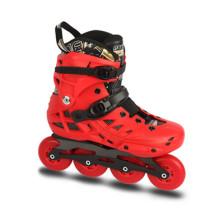 Patinaje en patinaje libre en línea (FSK-47-1)