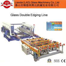 Glass Double Edging Production Line