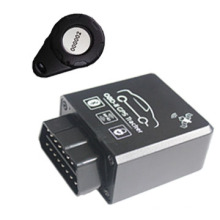 3G/4G OBD II GPS Navigation with Google Map, Built-in Battery, Bluetooth (TK228-KW)