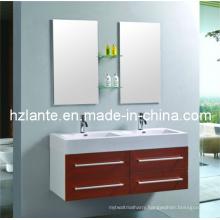 Newest Design Double Sink Bathroom Cabinet