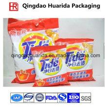 Detergente para a roupa plástico laminado impressão do Gravure / saco de empacotamento do pó de lavagem