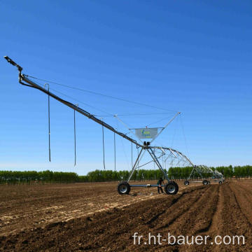 Irrigation de pivot de centre de ferme de HT-bauer Machinery