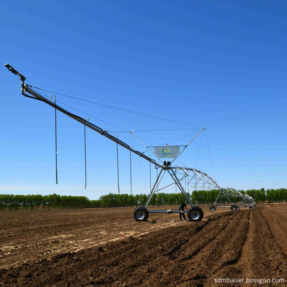 Center Pivot Irrigation 4