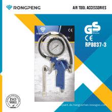 Rongpeng R8037-3 Typ Aufblaspistole Air Tool Zubehör