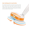 New promotion kms-s035 10 in 1 steam mop high pressure cleaning equipment