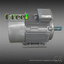 Low Rpm 5kw 220V Permanent Magnet Generator with Ce