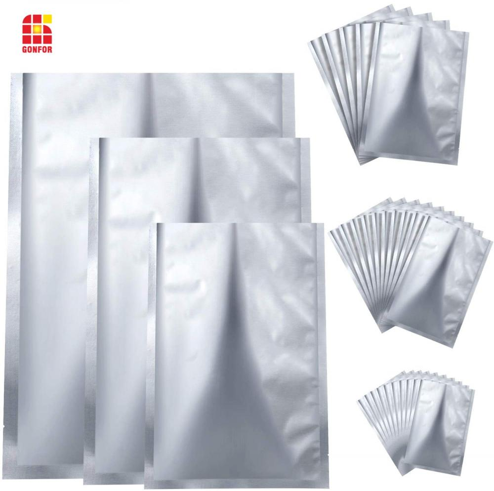 Mylar Aluminum Foil Bag Storage Bag Pouch For Food 01