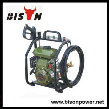 BISON (CHINA) BS-130B lavadora portátil de alta presión, lavadora de alta presión, lavadora eléctrica de alta presión