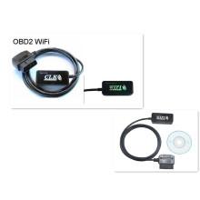 WiFi Elm327 Obdii OBD2 escáner de diagnóstico