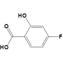 4-Фторсалициловая кислота CAS № 345-29-9