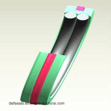 X-Ring/Seal Ring for Piston Accumulators